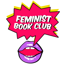 feminist book club box logo